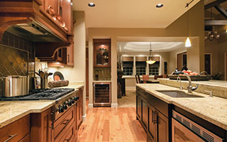 Trinity Kitchen And Bath Kitchen Gallery Item